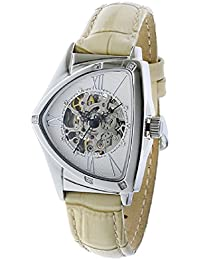 [コグ] COGU 腕時計 自動巻き スケルトン BS01T-WH レディース [国内正規品]