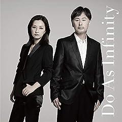 Do As Infinity「Let Me Be With You」のCDジャケット