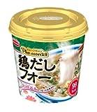 エースコック Pho・ccori 気分(ふぉっこりきぶん) 鶏だしフォー カップ 33g 1ケース(6食入)