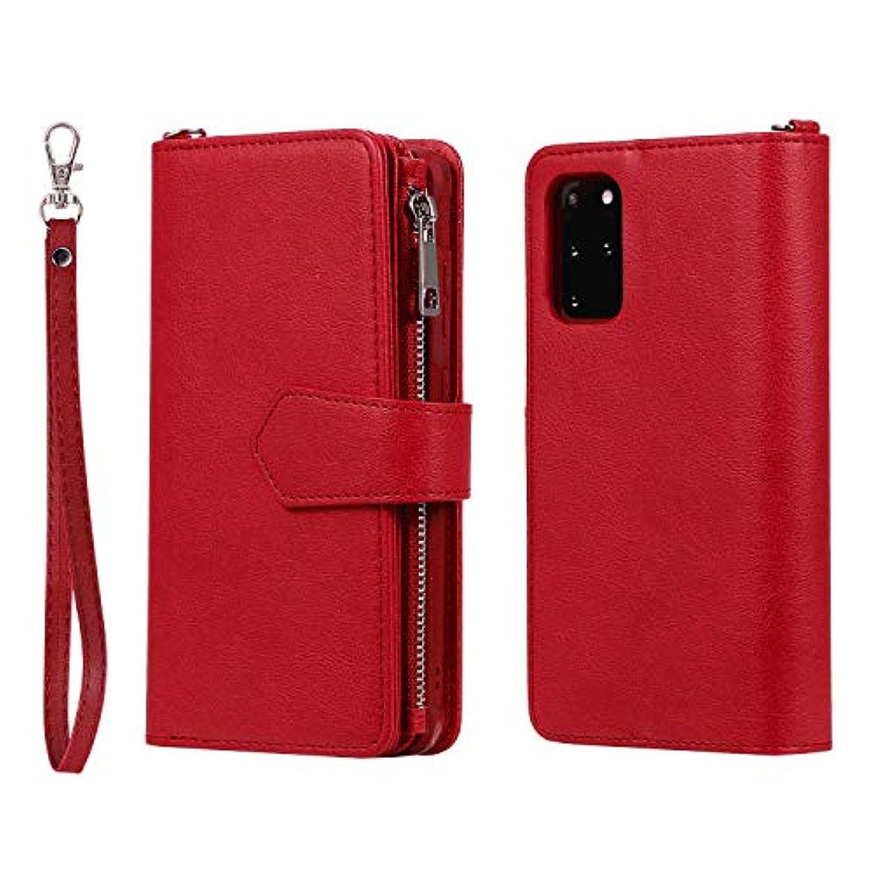 夜明けに嬉しいです陽気なPUレザー ケース 手帳型 対応 サムスン ギャラクシー Samsung Galaxy S10 5G 本革 財布 耐摩擦 携帯カバー カバー収納 手帳型ケース