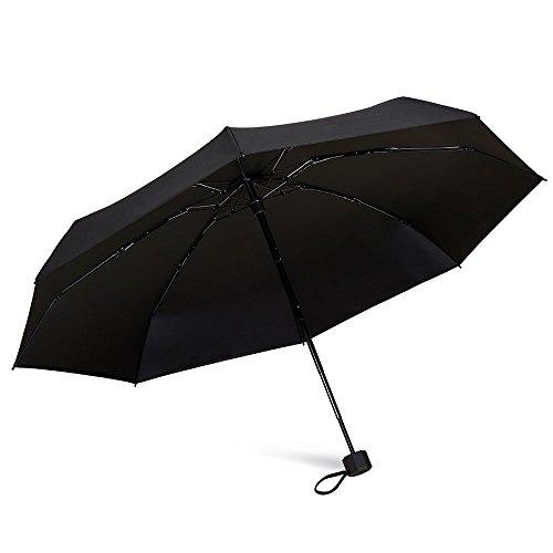 TAIKUU 超軽量 折り畳み日傘 UPF50+ UVカット...