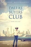 Dallas Buyers Club ( 2013) 27x 40映画ポスター–スタイルA Unframed PDPIB24735