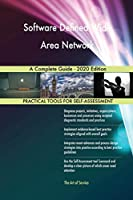 Software Defined Wide Area Network A Complete Guide - 2020 Edition