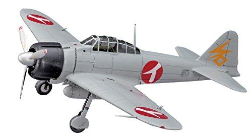 ハセガワ 1/48 「紫電改のマキ」 三菱 A6M2b 零式艦上戦闘機 21型