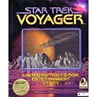 Star Trek Voyager Limited Edition Entertainment Utility (輸入版)