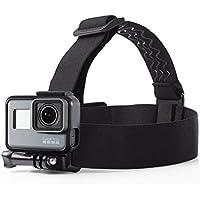 Amazonベーシック カメラアクセサリー GoPro用 防水 フリーサイズ ブラック