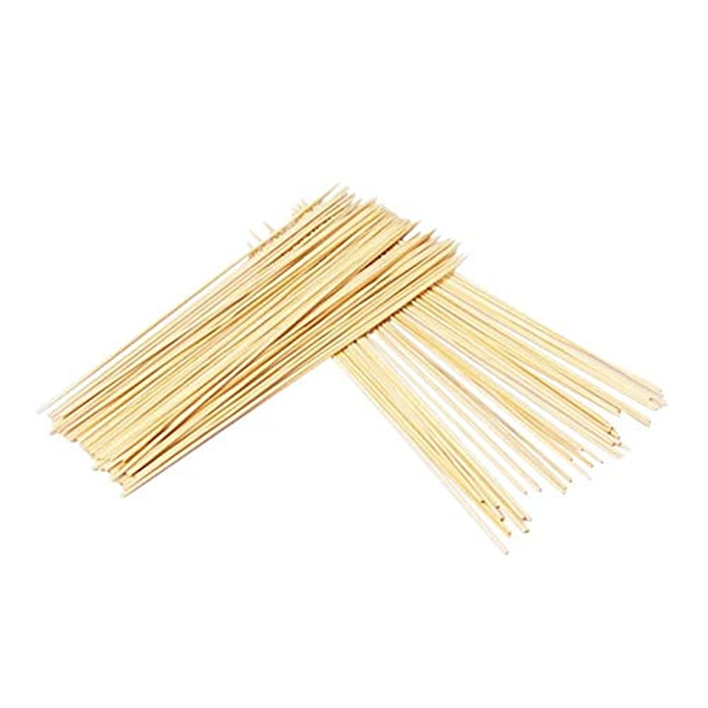 中で着実にマニア(ドリーミー ハット) Dreamy hut バーベキュー 串 竹 使い捨て 0.3×30cm バーベキュー用 バーベキュー針 竹製 スキュアー 85-90個/袋