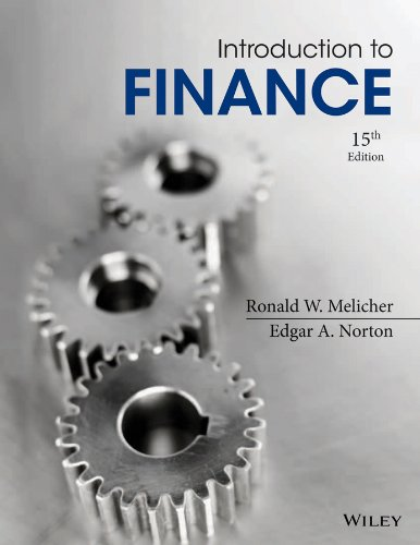 Download Introduction to Finance: Markets, Investments, and Financial Management 1118492676