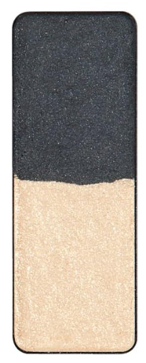 大理石瞑想的大宇宙ヴィザージュ ツインカラー 1002ストーンブラック/シャンパンゴールド