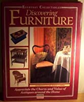 Discovering Furniture (Everyday Collectables)