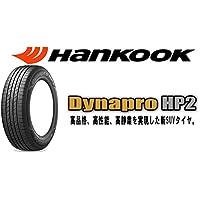 ハンコック Dynapro HP2 RA33 265/60R18 110V 1本