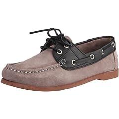 Storm Deck Shoes 103 Suede
