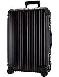 RIMOWA [ リモワ ] トパーズ ステルス 924.63.01.5 TOPAS STEALTH マルチホイール 【4輪】 ブラック ( スーツケース )67L 電子タグ 【E-Tag】 [並行輸入品]