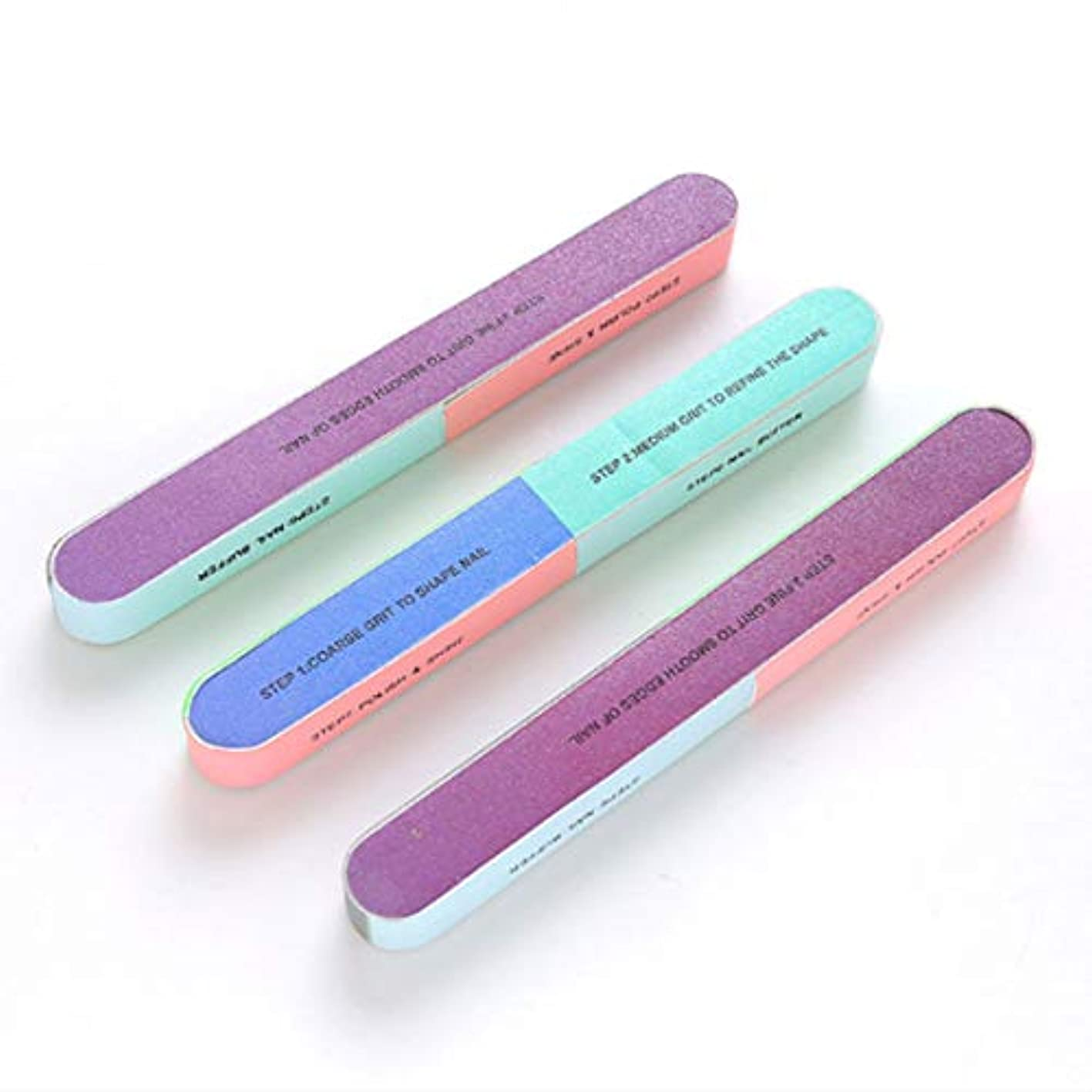 ピービッシュ指標偶然BATEIN ネイルシャイナー ヌードネイル 爪磨き 爪やすり ピカピカ やすり つめみがき ネイルケア