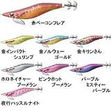 ダイワ エギ   エメラルダス ラトル TYPE-S 3.5号 ケイムラ-なすび-シュリンプ