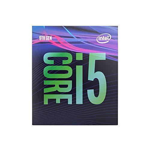 intel (インテル) CPU Core i5-9400 BOX B07MGZ9FJZ 1枚目