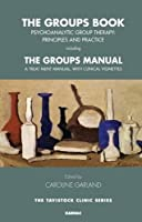 The Groups Book: Psychoanalytic Group Therapy: Principles and Practice (Tavistock Clinic Series) by Caroline Garland(2010-12-31)