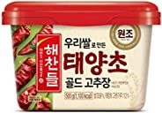 CJ Haechandle Korean Hot Bean Paste (Gochujang) 500G