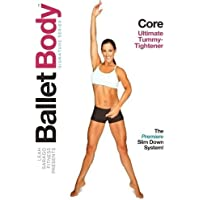 Ballet Body Signature Series Core Workout with Leah Sarago - Region 0 Worldwide