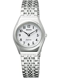 [シチズン]CITIZEN 腕時計 REGUNO レグノ ソーラーテック スタンダードモデル RS26-0043C レディース