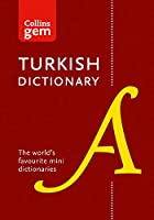 Collins Gem Turkish Dictionary