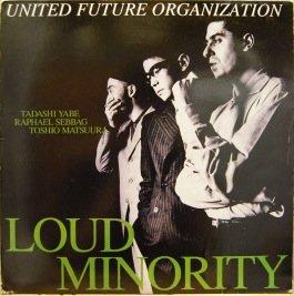 Loud Minority