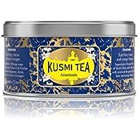 (KUSMI TEA) クスミティー アナスタシア 25g缶 [正規輸入品]