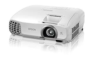 EPSON dreamio ホームプロジェクター(15000:1 2000lm) 3D対応 EH-TW5200