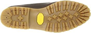 Hand Sewing Moccasin: Camp Moccasin Boot 115-22-0247: Brown
