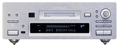 KENWOOD ケンウッド DMF-7002 MDレコーダー