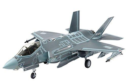 タミヤ 1/32 スケール特別企画商品 F-35A ライトニング2 航空自衛隊マーク付き プラモデル 25414