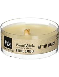 Wood Wick ウッドウィック プチキャンドル ビーチ