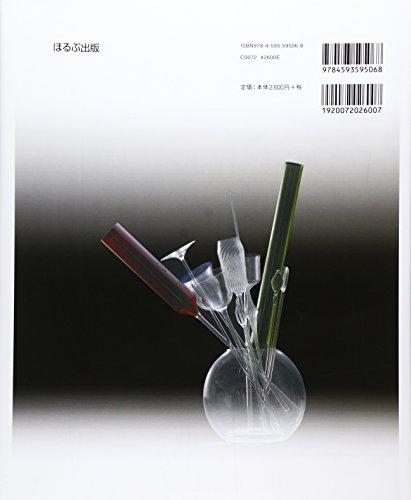 バーナーワーク―酸素バーナーを使った耐熱ガラス工房 (家庭ガラス工房)