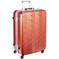 [サンコー] SUPERLIGHTS MGC スーツケース スーパーライト 軽量 大型 抗菌ハンドル マグネシウムフレーム 容量93L 縦サイズ74cm 重量4.2kg MGC1-69