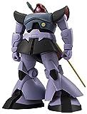 ROBOT魂 機動戦士ガンダム [SIDE MS] MS-09 ドム ver. A.N.I.M.E. 約130mm ABS&PVC製 塗装済み可動フィギュア