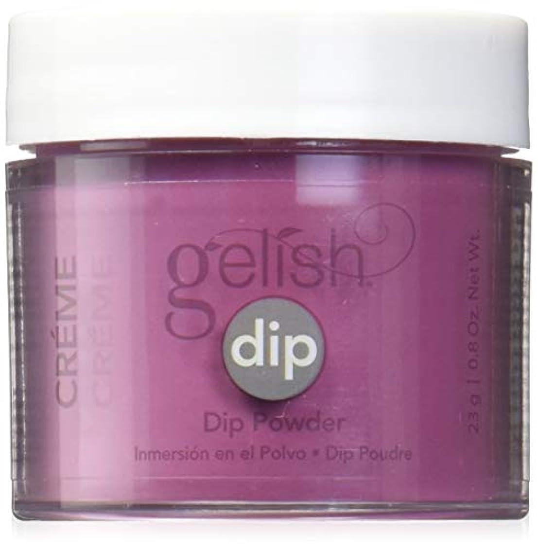 専門枯れる反射Harmony Gelish - Acrylic Dip Powder - A Touch of Sass - 23g / 0.8oz