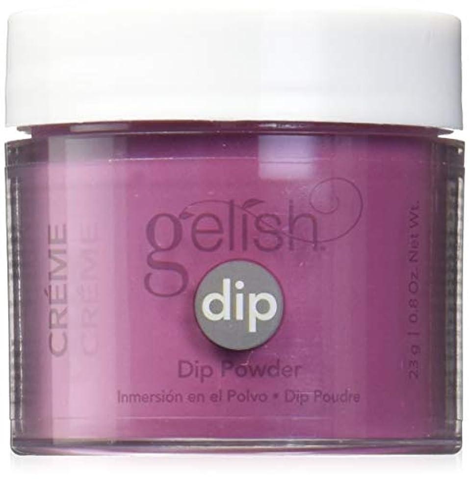 どっちでも修道院姉妹Harmony Gelish - Acrylic Dip Powder - A Touch of Sass - 23g / 0.8oz