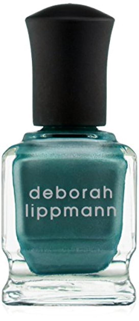完了胚時間とともに[Deborah Lippmann] デボラリップマン アイルテイクマンハッタン I'LL TAKE MANHATTAN 15mL とても乾きが速く筋になりにくいクロームシリーズ。 大胆で鮮やかな色が勇気と自信を漂わせる...