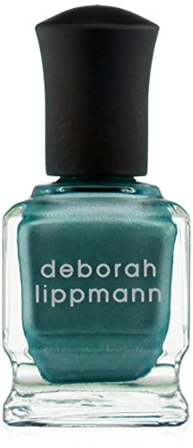 宝石にもかかわらず反応する[Deborah Lippmann] デボラリップマン アイルテイクマンハッタン I'LL TAKE MANHATTAN 15mL とても乾きが速く筋になりにくいクロームシリーズ。 大胆で鮮やかな色が勇気と自信を漂わせる...