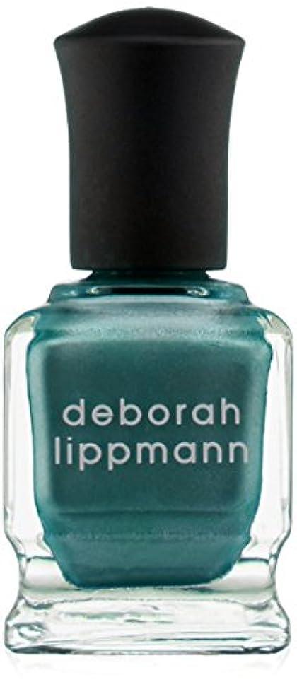 材料酸ティッシュ[Deborah Lippmann] デボラリップマン アイルテイクマンハッタン I'LL TAKE MANHATTAN 15mL とても乾きが速く筋になりにくいクロームシリーズ。 大胆で鮮やかな色が勇気と自信を漂わせる...