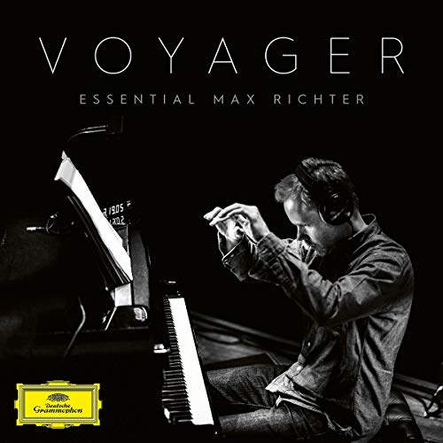 [画像:Voyager: Essential Max Richter [Analog]]