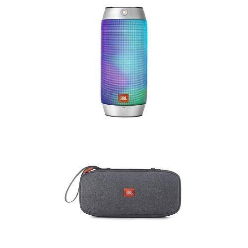 【国内正規品】JBL PULSE2 Bluetoothスピーカー シルバー ...