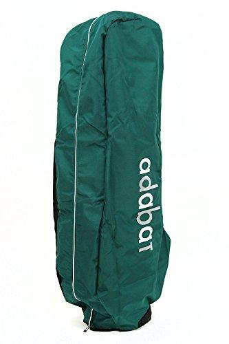 アダバット adabat トラベルカバー トラベルカバー ABO300 グリーン