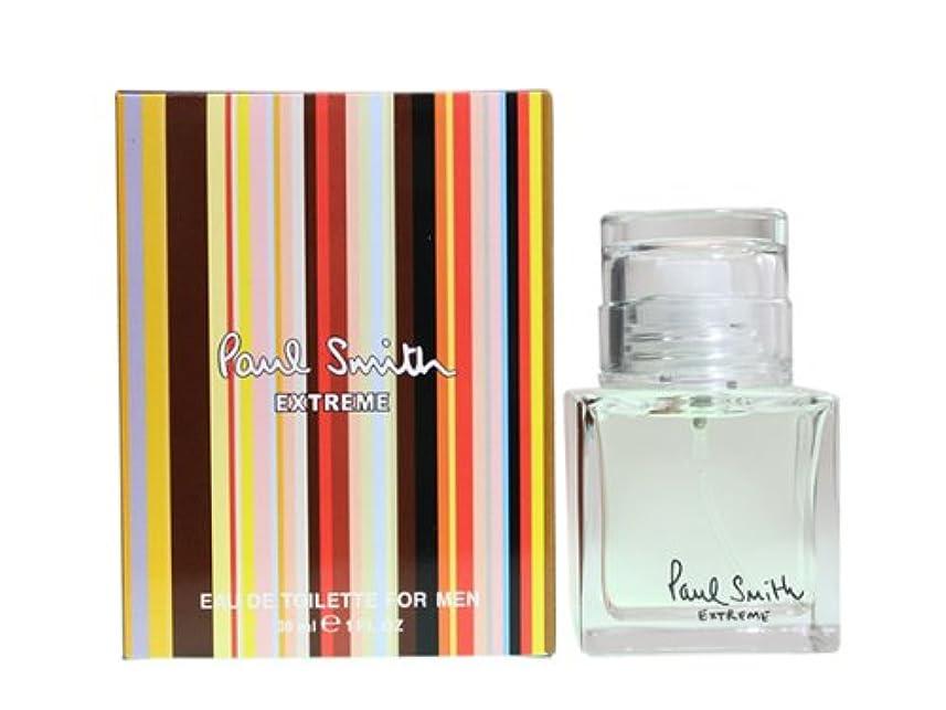 効率降下付属品ポールスミス エクストレーム 30ml メンズ 香水 Paul Smith EDT (並行輸入品)