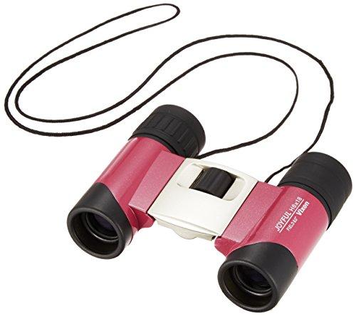 Vixen 双眼鏡 ジョイフルシリーズ ジョイフルH6×18 12746-7