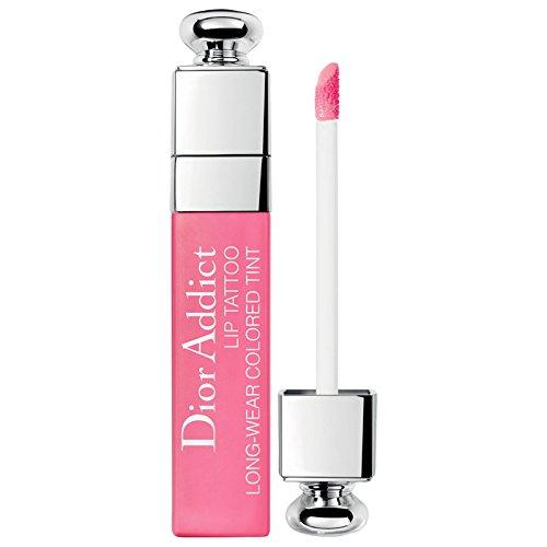 クリスチャン・ディオール / Dior ディオール アディクト リップ ティント #881 ナチュラル ピンク [並行輸入品]