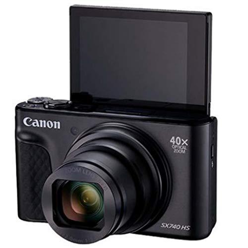 CE-LXYYD PowerShot SX740 HS HD...