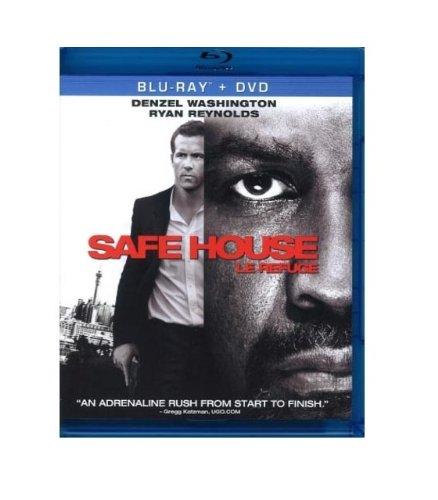 Safe House [Blu-ray]