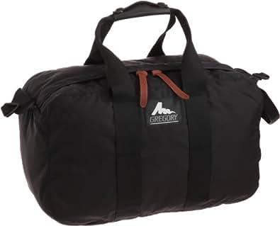 [グレゴリー] GREGORY 公式 ダッフルバッグ S Duffle Bag S ブラック GM66520