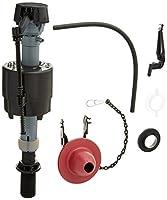 Fluidmaster400CRP14Toilet Repair Ballcock Kit-TOILET REPAIR KIT (並行輸入品)